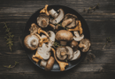 Global Demand for Functional Mushrooms On the Rise