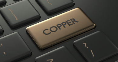 The World is Running into Severe Copper Deficit